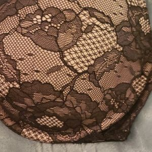 Victoria's Secret Intimates & Sleepwear - Victoria's Secret Black Biofit Demi Uplift 36D
